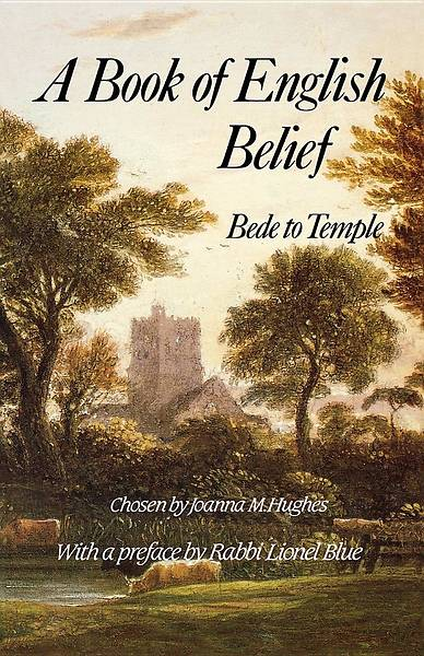 A Book of English Belief