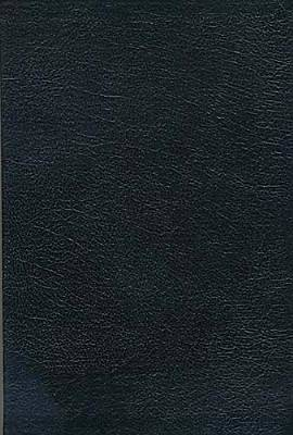 King James Version Genuine Leather Study Bible