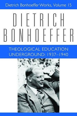 Theological Education Underground: 1637-1940