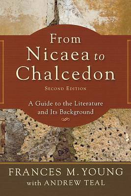 Picture of From Nicaea to Chalcedon