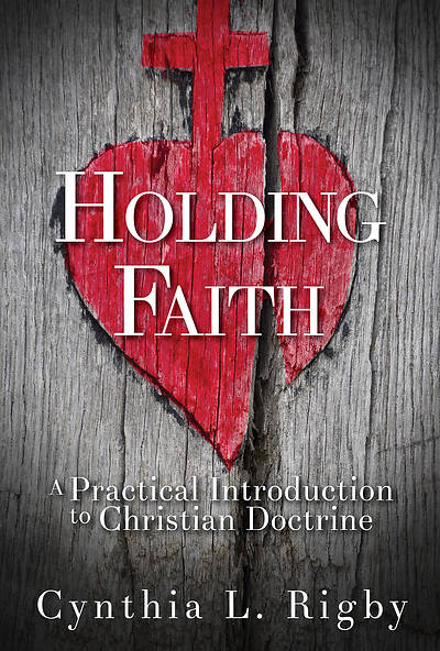 Picture of Holding Faith - eBook [ePub]