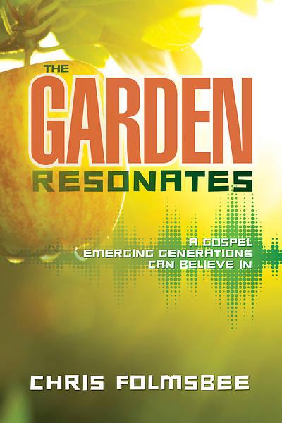 Picture of The Garden Resonates - eBook [ePub]