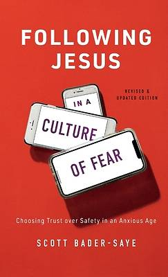 Picture of Following Jesus in a Culture of Fear