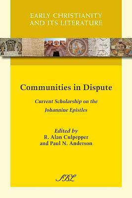 Communities in Dispute