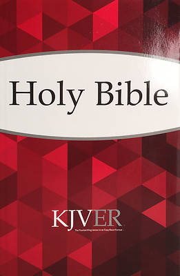 Picture of Thinline Personal Size Bible-OE-Kjver