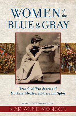 Women of the Blue and Gray