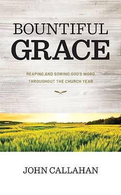 Picture of Bountiful Grace