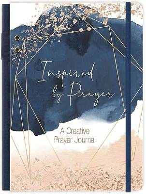 Picture of Inspired by Prayer Journal