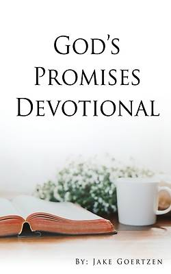 Picture of God's Promises Devotional