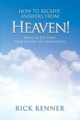 Picture of How to Receive Answers from Heaven