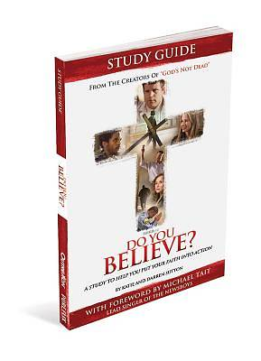 Picture of Do You Believe? Study Guide