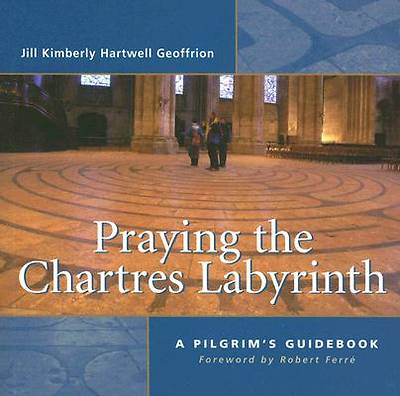 Praying the Chartres Labyrinth
