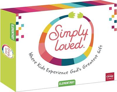 Picture of Simply Loved Q1 Elementary Kit