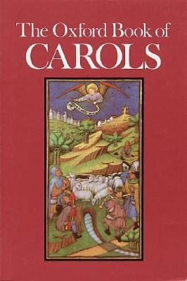 Oxford Book of Carols