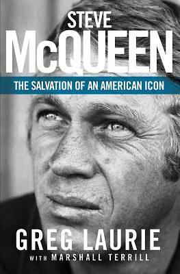 Picture of Steve McQueen