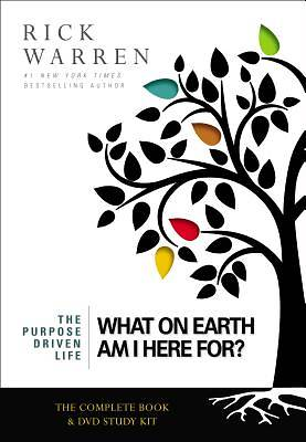 What on Earth Am I Here For? A DVD Study - Curriculum Kit