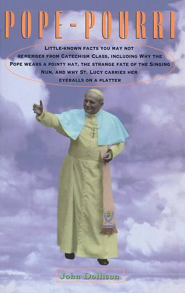 Picture of Pope-Pourri