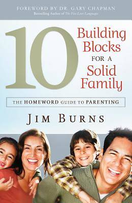 Picture of 10 Building Blocks for a Solid Family