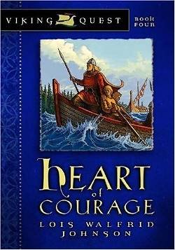 Picture of Heart of Courage