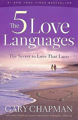 The Five Love Languages [ePub Ebook]
