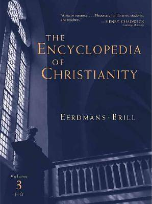 The Encyclopedia of Christianity Volume 3