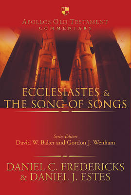 Ecclesiastes and the Song of Songs