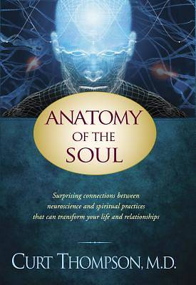 Picture of Anatomy of the Soul