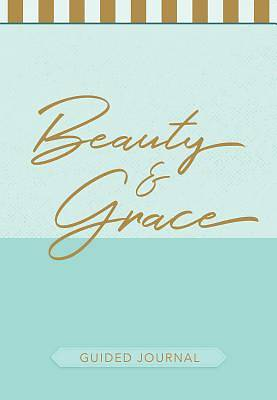 Picture of Beauty & Grace (Guided Journal)