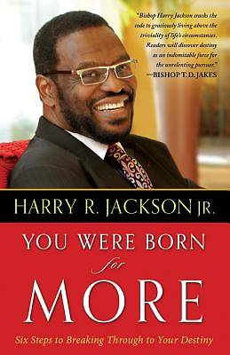 You Were Born for More [ePub Ebook]