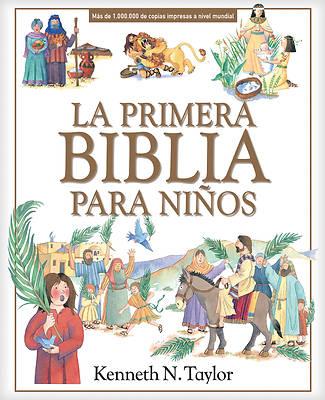 Picture of La Primera Biblia Para Niños