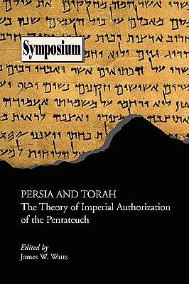 Picture of Persia and Torah