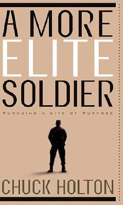 A More Elite Soldier