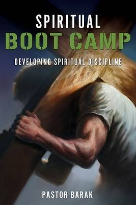 Picture of Spiritual BOOT CAMP