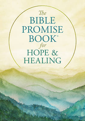 Picture of The Bible Promise Book for Hope and Healing