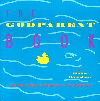 Picture of The Godparent Book