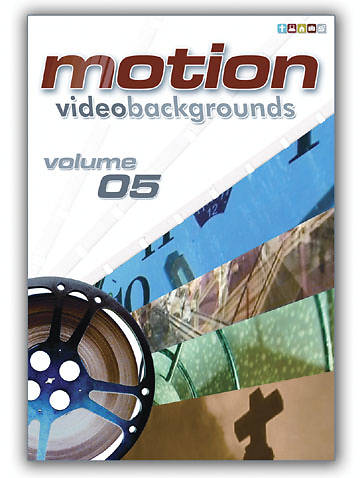 Motion Video Backgrounds Vol 5