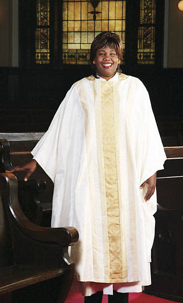 Celebration Chasuble Set