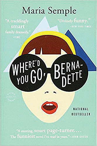 Reader's Guide for Where'd You Go PDF Download