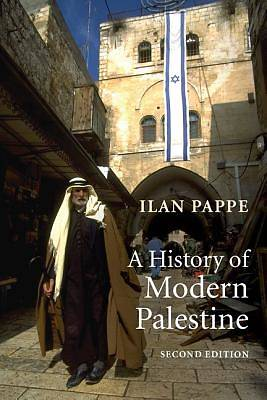 Picture of A History of Modern Palestine