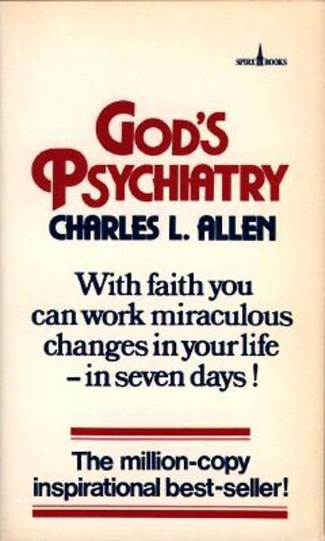 Gods Psychiatry [ePub Ebook]