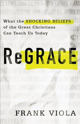 Picture of ReGrace