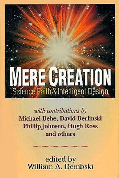 Picture of Mere Creation