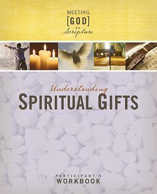 Picture of Understanding Spiritual Gifts Participant's Workbook