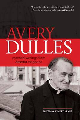 Picture of Avery Dulles