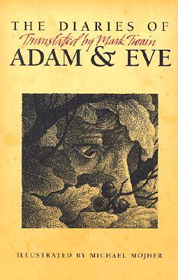 Picture of The Diaries of Adam & Eve