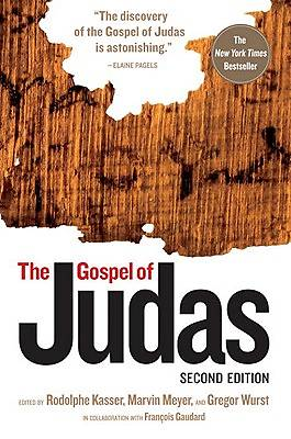 The Gospel of Judas, Second Edition [Adobe Ebook]