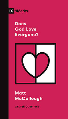 Picture of Does God Love Everyone?
