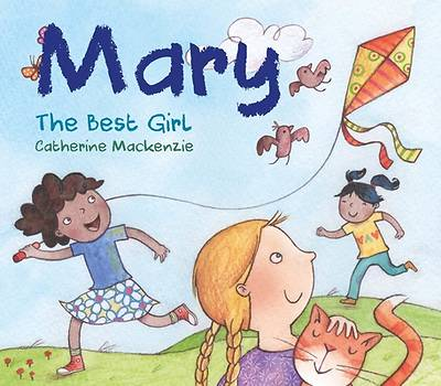 Picture of Mary - The Best Girl