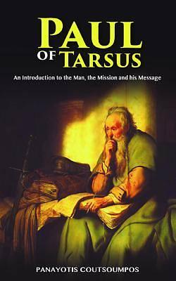 Picture of Paul of Tarsus