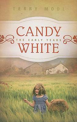 Candy White